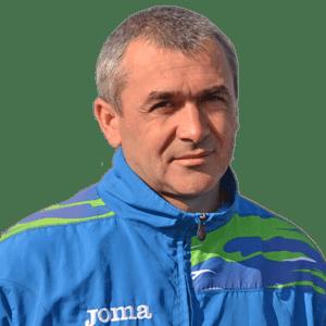 Хомич Владимир Иванович