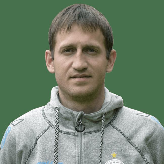 Ширяев Станислав Андреевич | FOOTINBEL