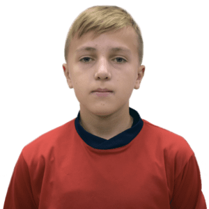 Клепак Арсений Николаевич