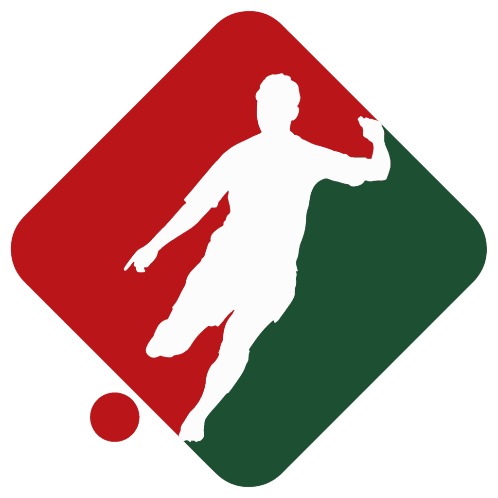 Logo FootInBel CUP KIDS