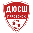 Лого ДЮСШ | Парохонск