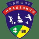 Лого СДЮШОР | Ивацевичи