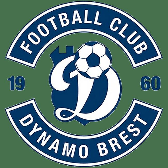 Лого ФК Динамо-Брест | Брест