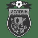 Лого | ФК Ислочь Минский р-н