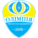 Лого ФК Олимпия с.Княгининок