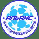 Лого ЦПФ Альянс | Люберцы