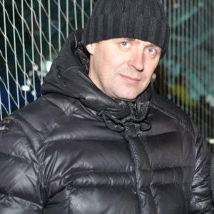 Андрей Чиж