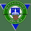 Лого ДЮСШ 4 | Молодечно