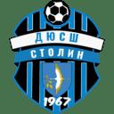 Лого ДЮСШ | Столин