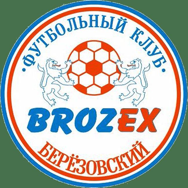 Лого ФК Брозекс | Берёзовски
