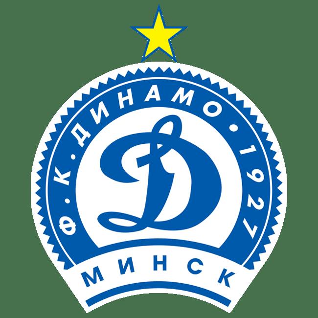 Лого ФК Динамо | Минск