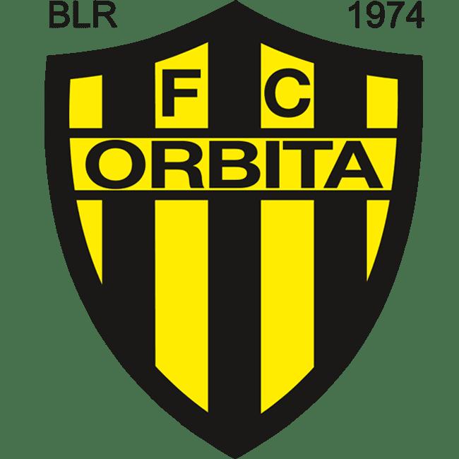 Лого ФК Орбита | Минск