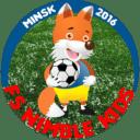 Лого FS Nimble Kids | Минск