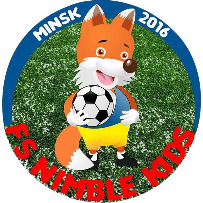Лого FS Nimble Kids | Минск