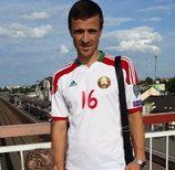 Гриша Полюхович