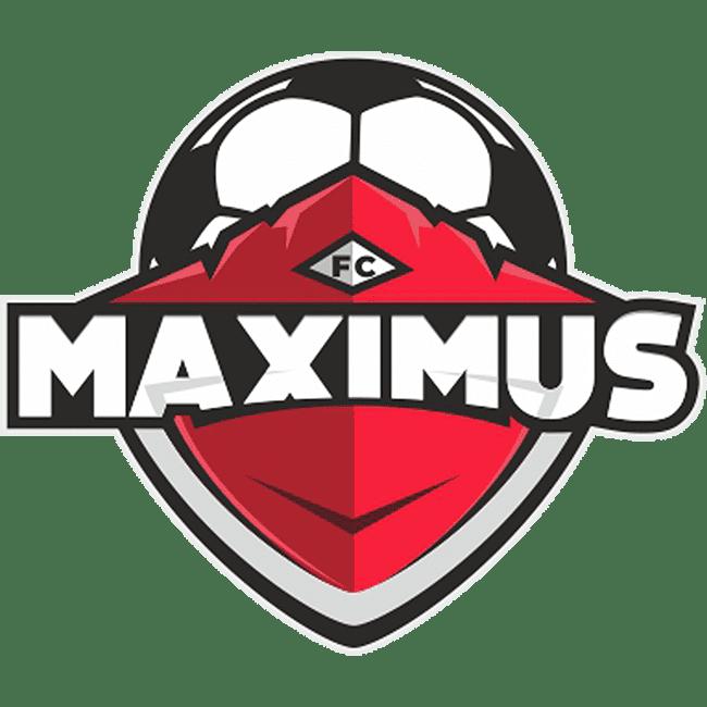 Лого FC Maximus | Минск 650x650