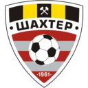 Лого ФК Шахтёр | Солигорск