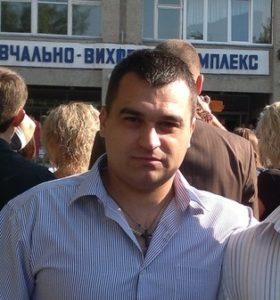 Юрий Оноприюк