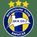 Лого ДЮСШ 2 | Борисов