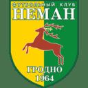 Лого ФК Неман | Гродно