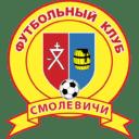 Лого ФК Смолевичи | Смолевичи