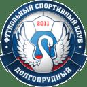 Лого ФК Долгопрудный