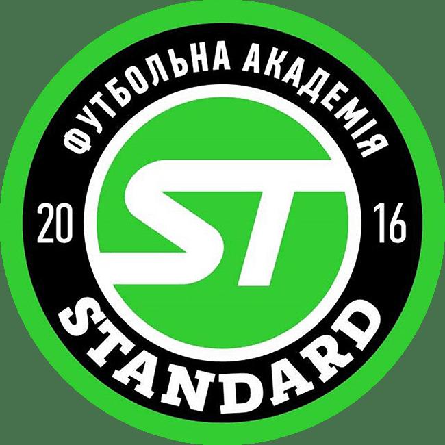 Лого ФА Стандарт | Ровно