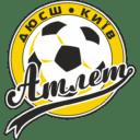 Лого ФК Атлет 217 | Киев