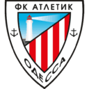 Лого ФК Атлетик | Одесса