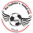 Лого ФШ Максима Цыплякова | Минск