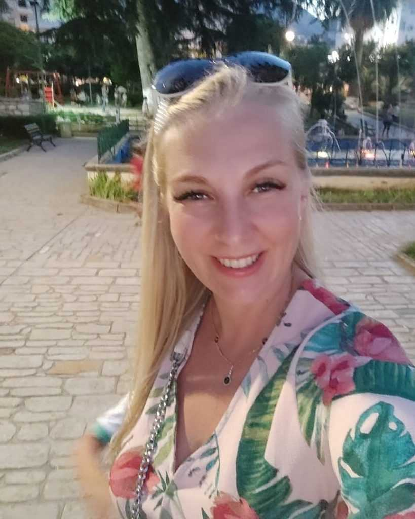 Ольга Вериго